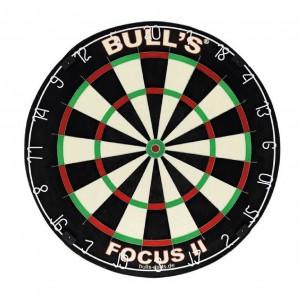 dartbord kwaliteit